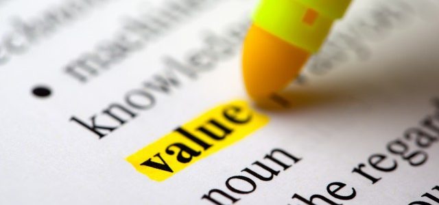 Creating Value in the New World of the NDIS